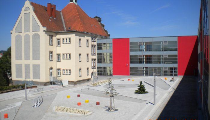 Ferdinand Sauerbruch Gymnasium Großröhrsdorf