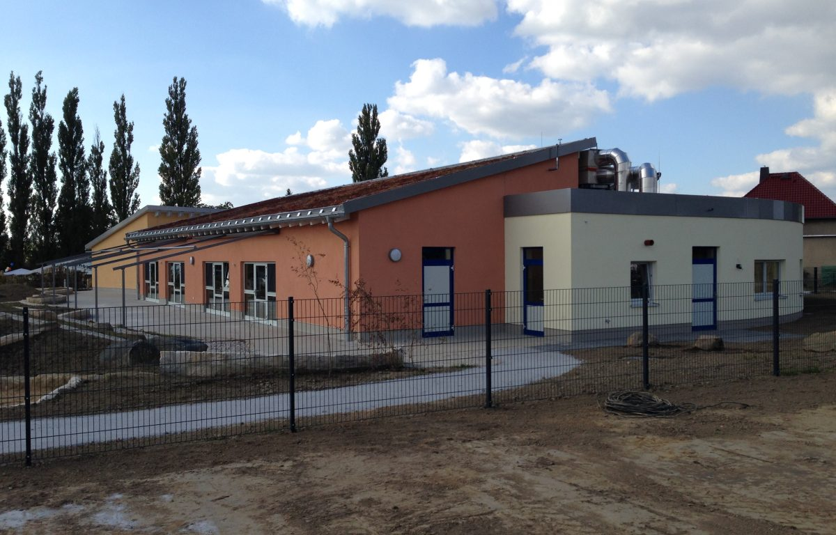 Bild 5 Kita Kleinröhrsdorf